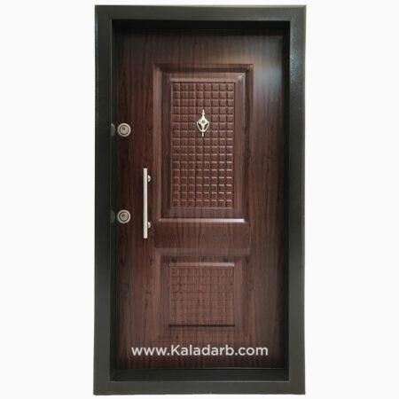درب ضد سرقت فلزی