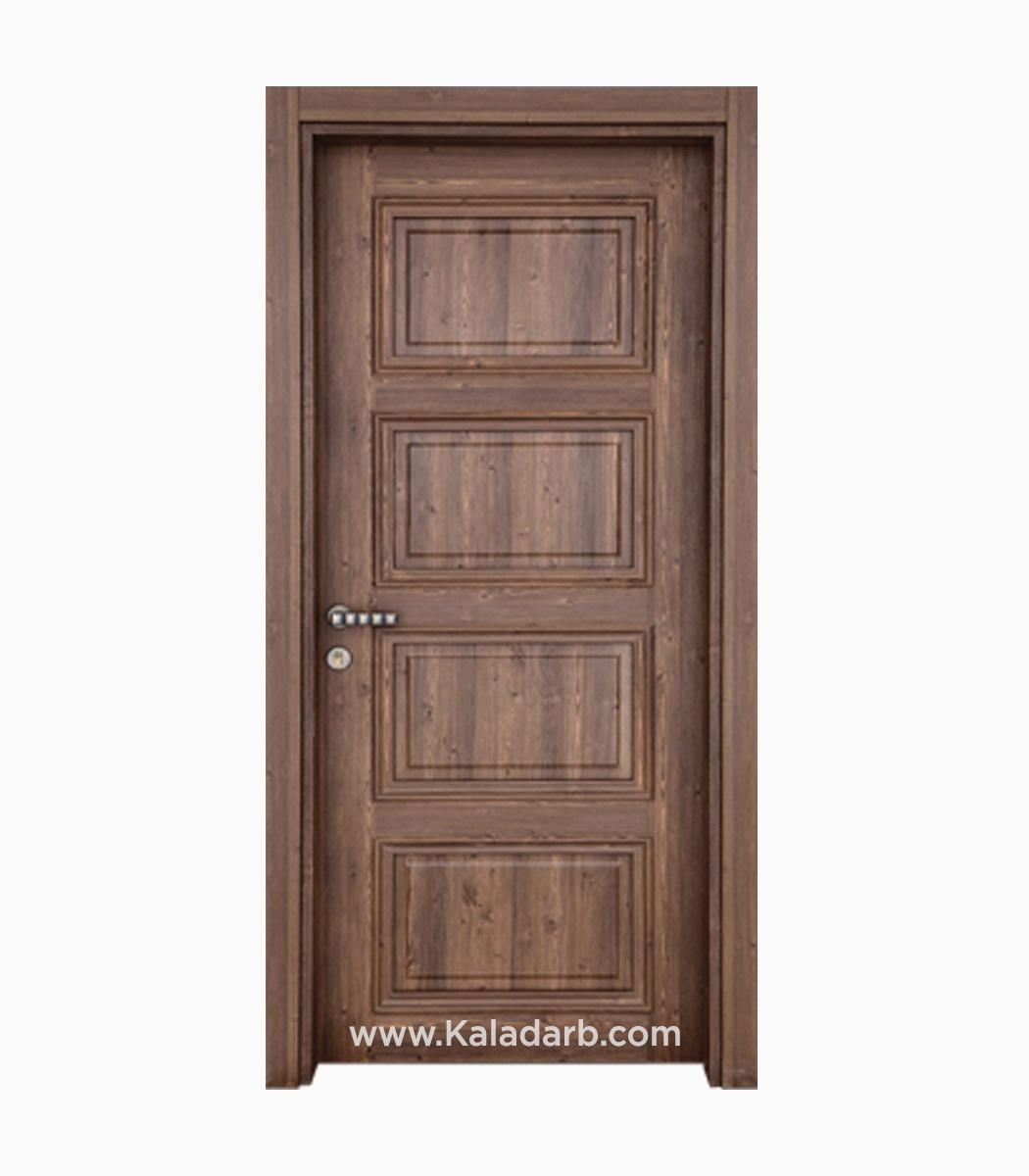 درب اتاقی پی وی سی