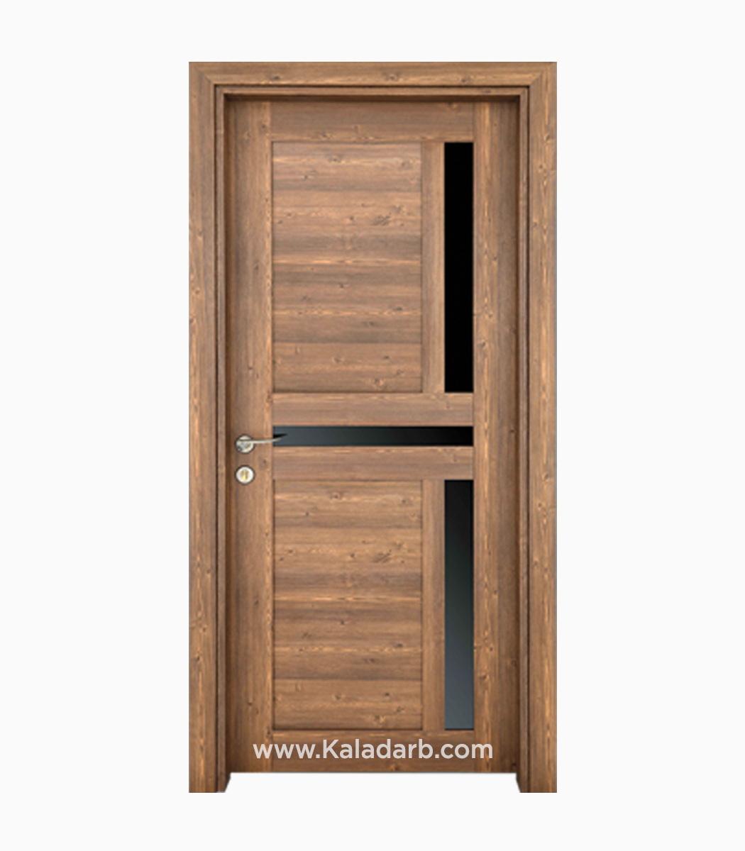 درب داخلی پی وی سی